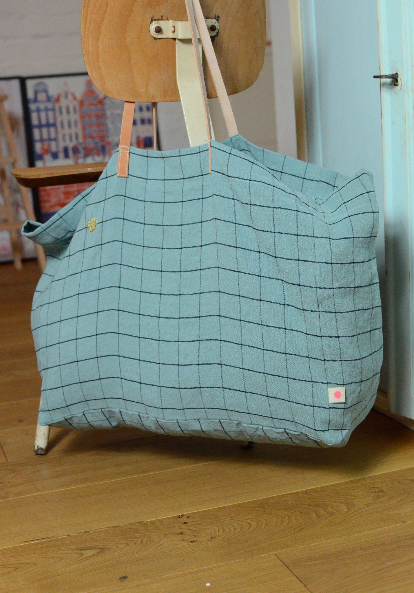 Shoppingbag - Strandtasche - die schönste Strandtasche