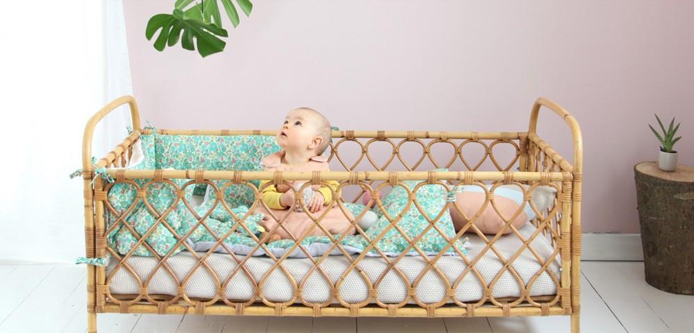 Die schönsten Online Shops für Kinder Bambus Kinderbett