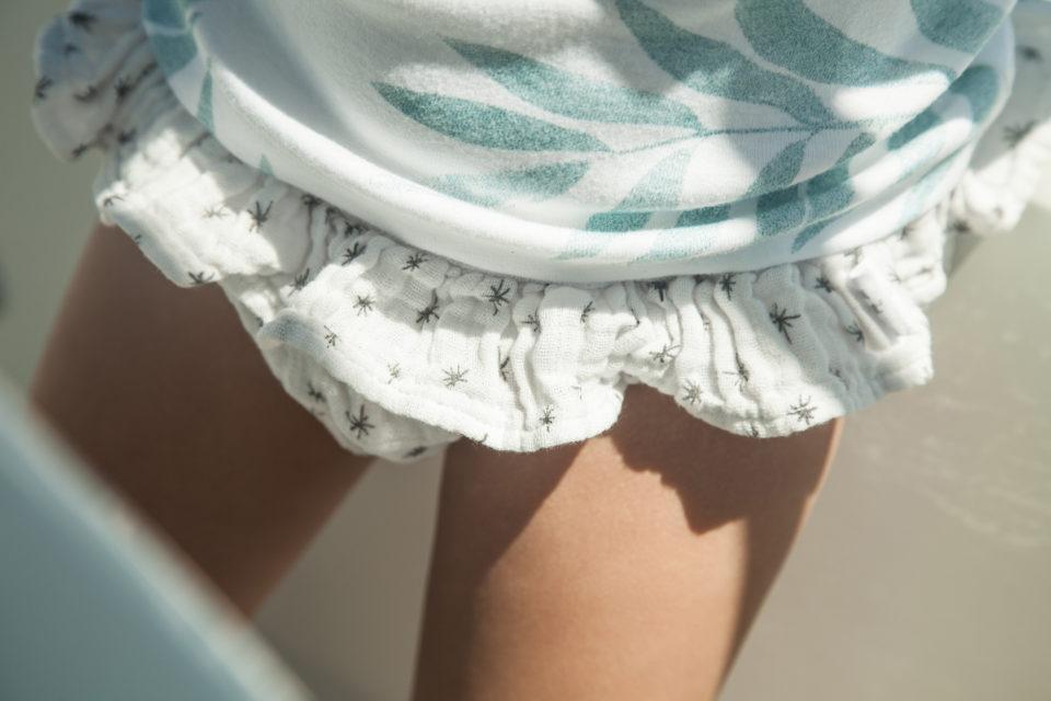 Die schönsten Online Shops für Kinder Bademantel Kinder Musselin