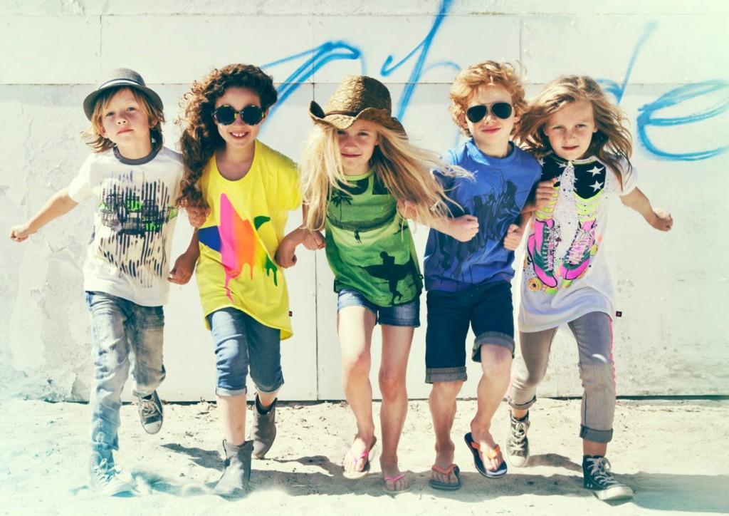 Die schönsten Online Shops für Kinder Prints Kids cooler Style